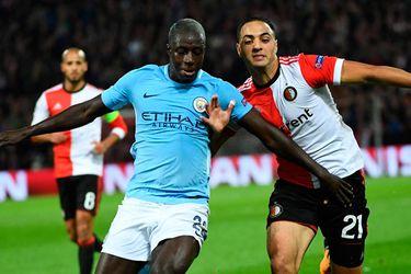 El fuerte reproche de figura del Manchester City al FIFA 18