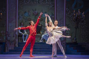 Navidad digital: la nutrida agenda de conciertos y ballet de fin de año