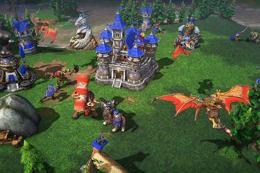 Warcraft 3: Reforged se transforma en el juego peor valorado por los usuarios en Metacritic