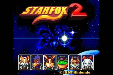 starfox2