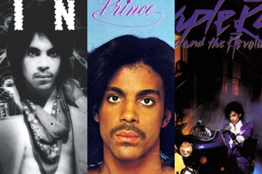 Cinco discos para honrar la memoria (y la carne) de Prince
