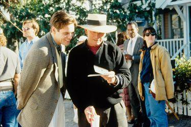 "Director de The Truman Show: ""Para crear hay que aburrirse"""
