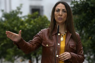 La ministra del deporte condena el último positivo y anuncia proyecto de Ley para que sea considerado delito