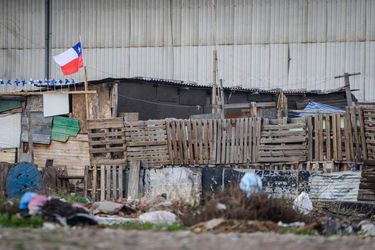 Pobreza: el peligro que enfrenta cerca de la mitad de la población en Chile