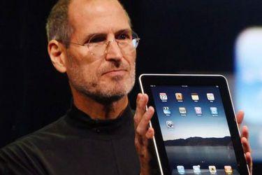 El iPad sigue vivo: A 10 años del fallecimiento de Steve Jobs, su último proyecto se niega a morir