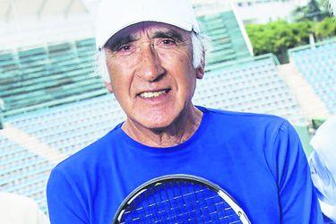 La millonaria disputa del ex tenista Patricio Cornejo en contra del Estado por cierre de centro deportivo en medio de la pandemia