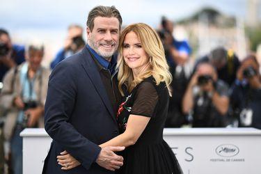 Kelly Preston: la turbulenta vida de la actriz junto a John Travolta
