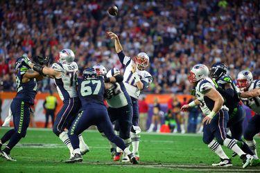 La NFL se consagra como la liga deportiva más millonaria del planeta tras último contrato de TV