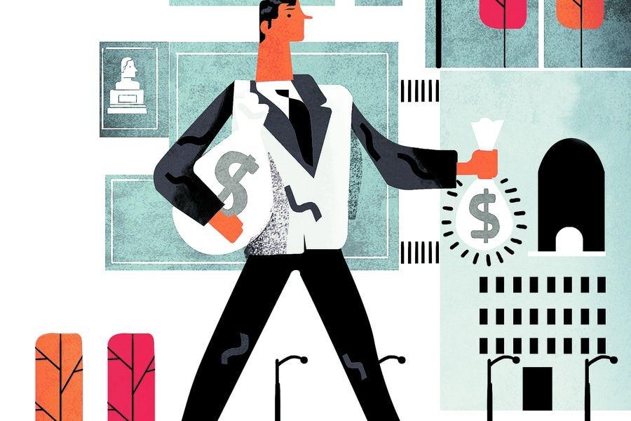 """Diputados de Comisión de Constitución aprueban en general proyecto que establece impuesto a los """"súper ricos"""""""