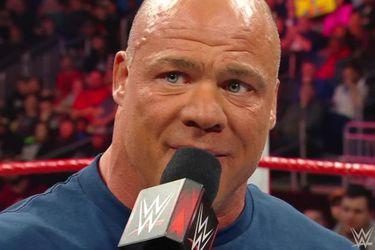 Wrestlemania 35 tendrá la última lucha de Kurt Angle