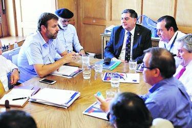 Alcaldes advierten que no hay condiciones para hacer elección de gobernadores este año