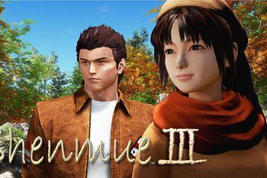 Shenmue III llegará a todo el mundo tras alianza con Deep Silver