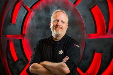 Rod Fergusson dejará Gears of War para trabajar en Diablo