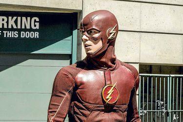 El protagonista de The Flash detalla el ambicioso nuevo ciclo de la serie