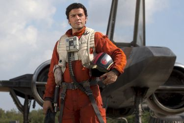 Oscar Isaac afirmó que hay más improvisación en el set del Episodio IX