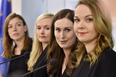 Finlandia: Cuando la equidad de género gobierna el país