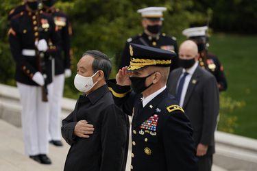 Japón quiere que Estados Unidos vuelva al TPP, pero probablemente tendrá que esperar