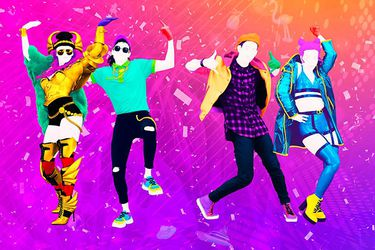 Review | Just Dance 2020: Baila baila sin pensar