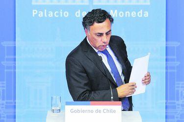 Gobierno reafirma invitación a Maduro para cambio de mando