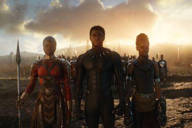 Black Panther 2 se estrenará en mayo de 2022