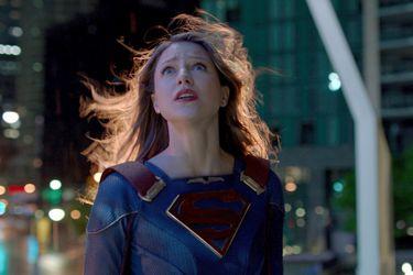 El final de Supergirl se emitirá en noviembre en Estados Unidos