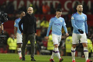 La Premier League queda suspendida de forma indefinida
