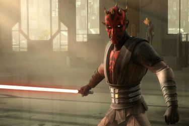 "El actor de voz de Darth Maul acusa a Rian Johnson de ""no conocer Star Wars"""