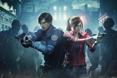 El reinicio de de las películas Resident Evil reveló a su elenco