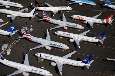 Boeing prepara recortes más profundos de puestos ejecutivos a bienes raíces
