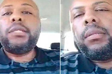 Estados Unidos: Encuentran muerto a hombre que transmitió asesinato por Facebook Live