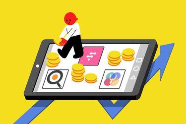 Tres apps para ordenar tus finanzas
