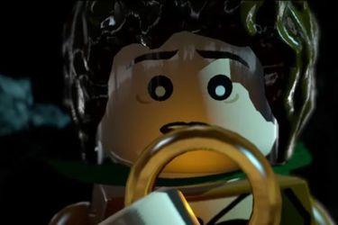 LEGO El Señor de los Anillos y LEGO El Hobbit fueron eliminados de las tiendas digitales