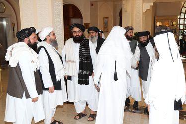 """Talibanes piden a EE.UU. y la Unión Europea una cooperación """"constructiva"""" y poner fin a las sanciones"""