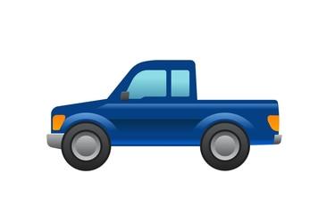 ¡Atención amantes de las camionetas! El flamante iOS 14 para iPhone al fin trae un emoji de pick-up