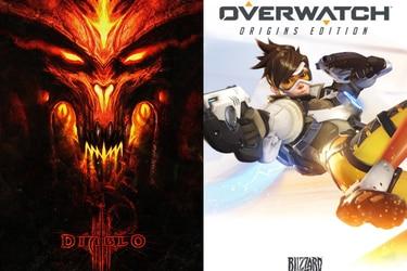 Vuelven a surgir rumores sobre series animadas de Diablo y Overwatch
