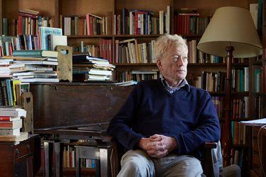 M. E. Orellana sobre el conservadurismo de Roger Scruton y el sonambulismo de la academia