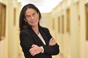 """María Eugenia de la Fuente, sobre educación financiera: """"Es fundamental que sea impartida desde temprana edad"""""""