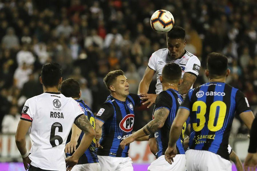 Colo Colo vs Huachipato | 16 octubre 2019
