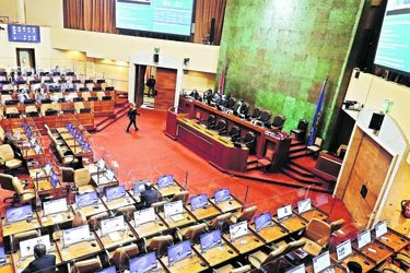 Cámara de Diputados aprueba proyecto que suspende cobro de créditos