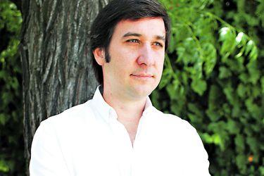 """Guillermo Ramírez (UDI):  """"El mejor aliado va a ser el partido que menos estorbe"""""""