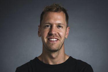 Sebastian Vettel es el nuevo piloto de Aston Martin para la próxima temporada de la F1
