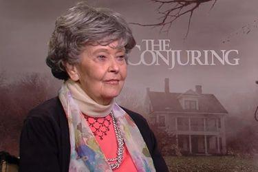 """Murió Lorraine Warren, la investigadora paranormal que inspiró """"El Conjuro"""""""