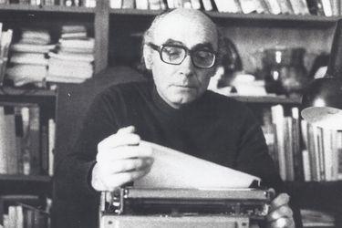 La viuda: la historia de la olvidada primera novela de José Saramago