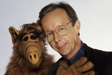 A los 75 años muere Max Wright, actor de la serie Alf