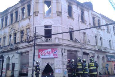 Fiscalía indaga presunta violación en Valparaíso tras denuncias de redes sociales
