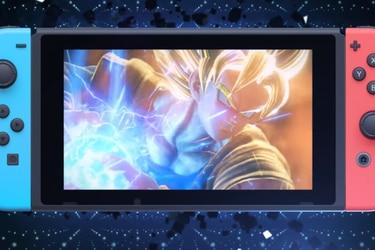Jump Force anuncia su segundo pase de temporada y su llegada a Nintendo Switch