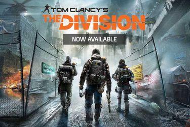 Ubisoft está regalando The Division para PC durante esta semana