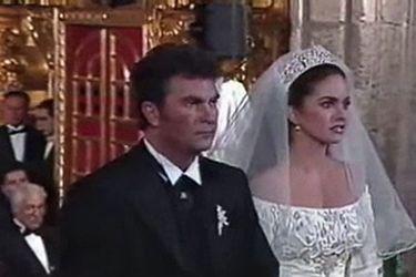 A 25 años de la boda entre Lucero y Mijares, desmienten supuesto montaje