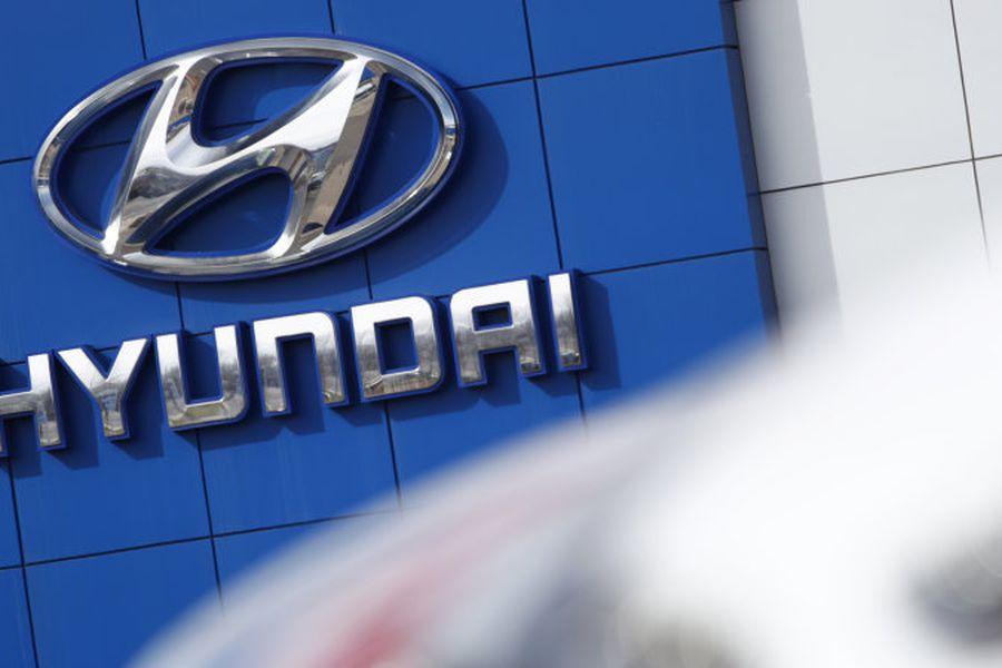 2018 Hyundai Sonatas