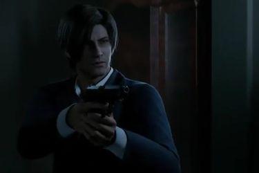 Una producción animada llamada Resident Evil: Infinite Darkness llegaría a Netflix en 2021